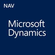Microsoft Dynamics NAV 1