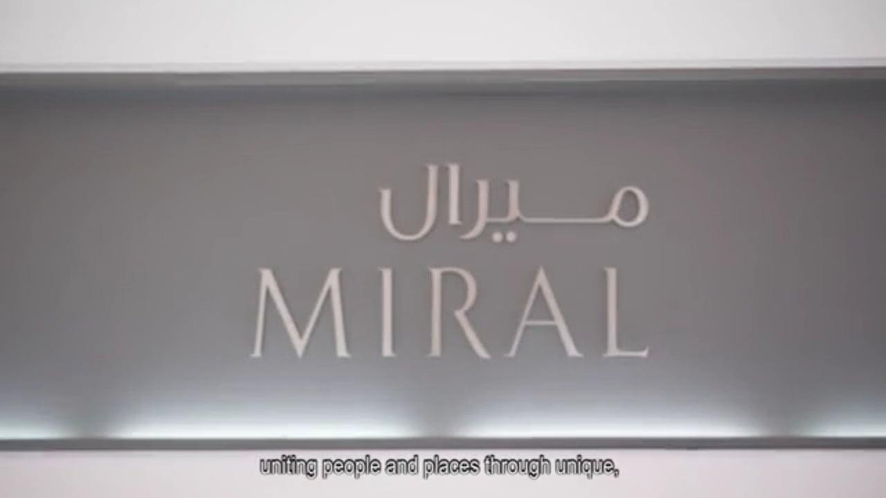 Customer story: Miral 1